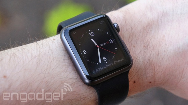 Apple Watch | LUVVITT®