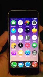 iOS, apple, iphone,