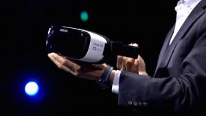 samsung, Gear VR, galaxy s6, smartphones, virtual reality,