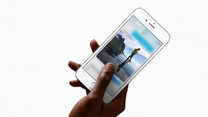 iPhone 6S, force touch, touch, apple, smartphone, apple store, itunes store,