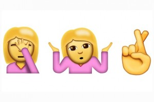 iOS, apple, iphone, emojis,