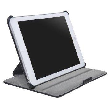 Image of LUVVITT ACROBAT Case Cover for iPad MINI / iPad MINI 2 - Black