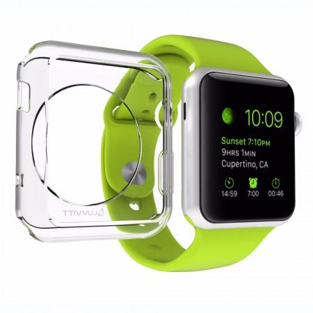 LUVVITT CLARITY Apple Watch Case 38mm
