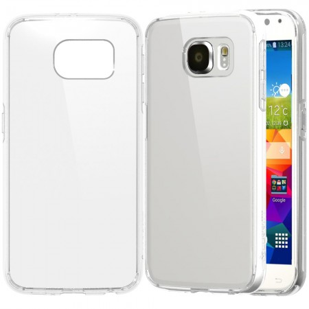 LUVVITT CLEARVIEW Samsung Galaxy S6 EDGE Case