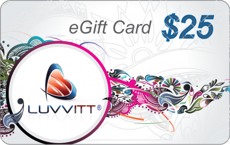 eGift Card $25