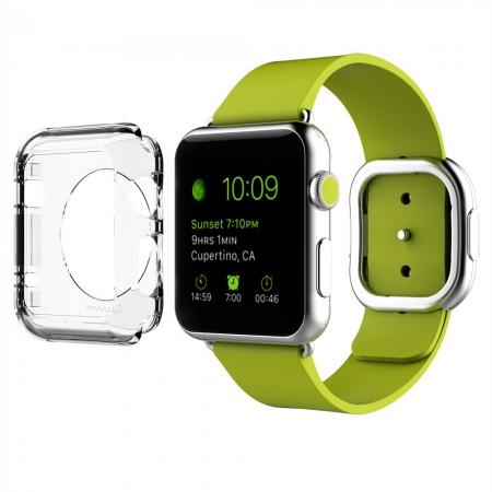 LUVVITT CRISTAL Apple Watch Case 38mm