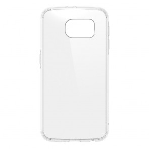 LUVVITT CLEARVIEW Samsung Galaxy S6 Case - Clear