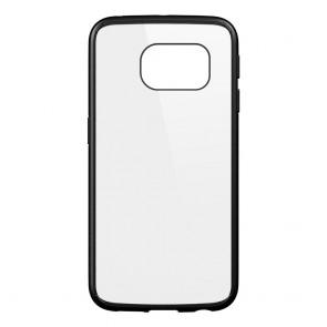 LUVVITT CLEARVIEW Galaxy S6 EDGE Case - Black