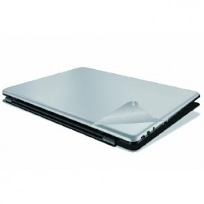 LUVVITT SILVERBACK Skin for Logitech Ultrathin Keyboard Cover 920-004013Silver