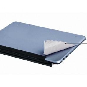 LUVVITT SILVERBACK Skin for Logitech Ultrathin Keyboard 920-005510 Space Gray