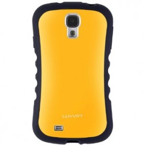 LUVVITT ARMOR PRO Case for Samsung Galaxy S4 SIV (LIFETIME WARRANTY) - Cirtus