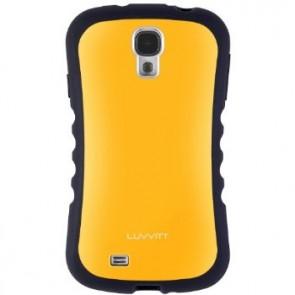 LUVVITT ARMOR PRO Case for Samsung Galaxy S4 SIV (LIFETIME WARRANTY) - Cirtus