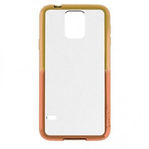 LUVVITT® CLEARVIEW Samsung Galaxy S6 Case - Citrus