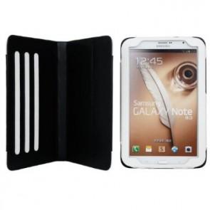 LUVVITT ATTITUDE Case for Samsung Galaxy Note 8.0 - Black&White