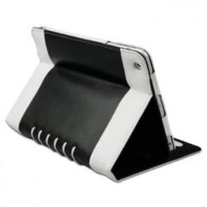 LUVVITT ATTITUDE Case for iPad MINI / iPad MINI 2 - Black&White