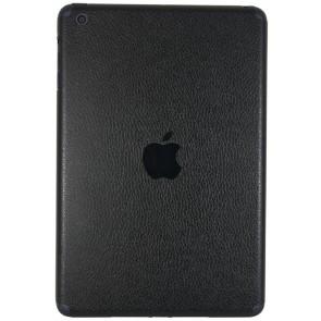 LUVVITT SILVERBACK Skin for iPad MINI - Black (with BONUS Screen Protector)