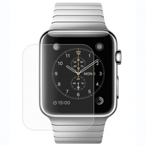 LUVVITT TEMPERED GLASS Screen Protector for Apple Watch 38mm (2x Pack)