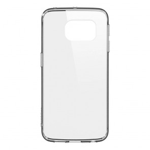 LUVVITT CLEARVIEW Galaxy S6 EDGE Case - Clear