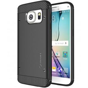 LUVVITT SLEEK ARMOR Galaxy S7 Case - Black