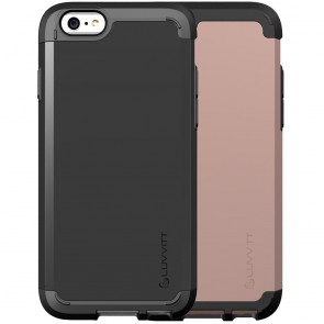 LUVVITT ULTRA ARMOR NL iPhone 6s Case | Dual Layer Back Cover