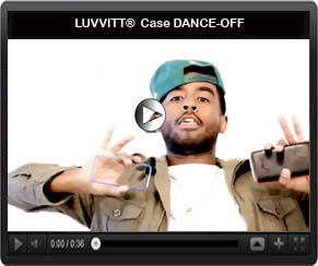 LUVVITT® Case Dance-Off
