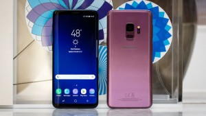 Upgrade To Samsung Galaxy S9 (Or Not)?