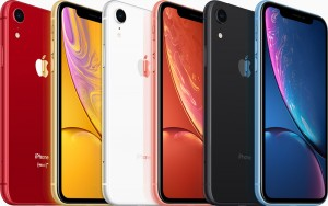 iPhone XR: It's What's For Christmas