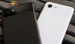 Google Aiming For Smartphone Dominance