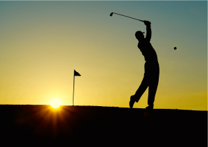 Want To Improve Your Golf Swing? There's An App For That!