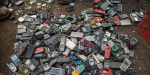 What Do You Do With Your Old Smartphone?