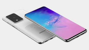 Samsung Galaxy S11 Gets Radical