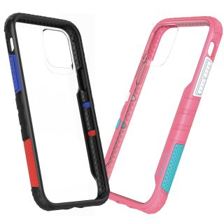 Luvvitt ProofTech Hybrid Case with AntiShock Protection for Apple iPhone 11 Pro Max 2019