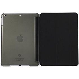 LUVVITT RESCUE Case Back and Front Cover for iPad Air