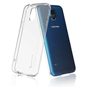LUVVITT FROST Galaxy S5 Case | Soft Slim TPU Case for Galaxy S5 -