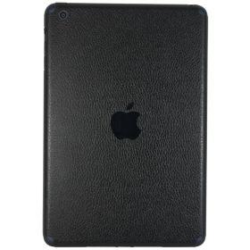 LUVVITT SILVERBACK (TM) Protective Back Skin for iPad MINI 1/2