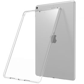 Luvvitt iPad Air 3rd Gen Case 2019 CLARITY Flexible Light TPU Slim Cover - Clear