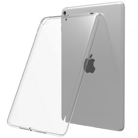 Luvvitt iPad Mini 5 Case 2019 CLARITY Flexible Light TPU Slim Cover - Clear
