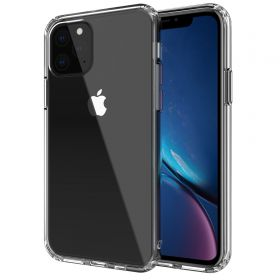 Luvvitt Clear View Hybrid Case for Apple iPhone 11 Pro 2019 - Clear