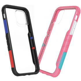 Luvvitt ProofTech Hybrid Case with AntiShock Protection for Apple iPhone 11 2019