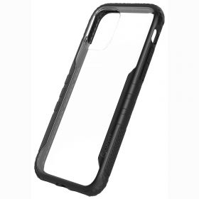 Luvvitt ProofTech Hybrid Case with AntiShock Protection for Apple iPhone 11 2019 - Black