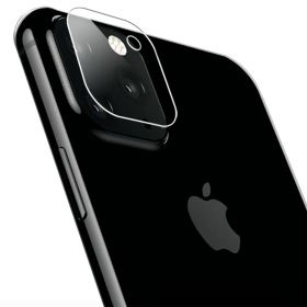 Luvvitt Tempered Glass Camera Protector for iPhone 11 Pro Max 2019