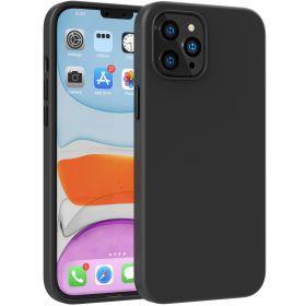 "Luvvitt Liquid Silicone Case for Apple iPhone 12 Pro Max (6.7"") 2020"