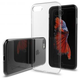 Luvvitt Ultra Slim Case for iPhone 8 - Clear