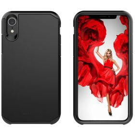 Luvvitt Ultra Armor Case for iPhone XR with 6.1 inch Screen 2018