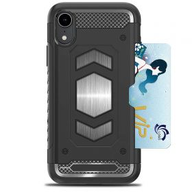 Luvvitt iPhone XS Max Case with Credit Card Holder for iPhone XS Max 2018 6.5