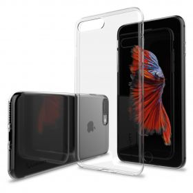 Luvvitt Ultra Slim Case for iPhone 8 Plus - Clear