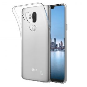 LUVVITT CLARITY Case for LG G7 ThinQ - Clear