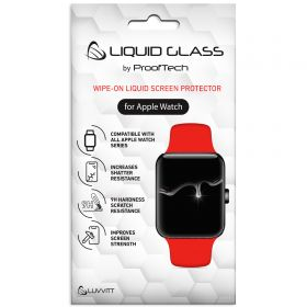 Liquid Glass Screen Protector for Apple Watch All Series