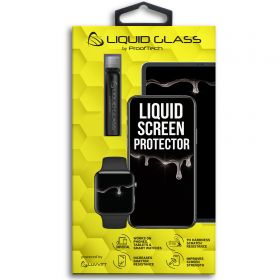 Liquid Glass Screen Protector Universal for All Phones Tablets Watches - 1 Pack