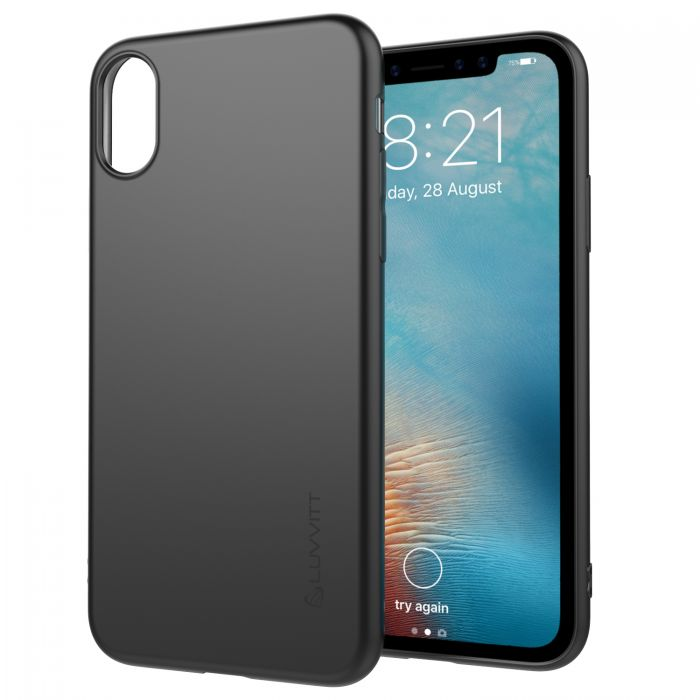 iphone xs case rubber